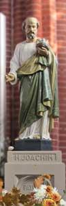 Sint Joachim in De Moer