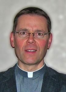 Pastoor Luijckx