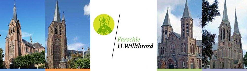 Parochie Heilige Willibrord